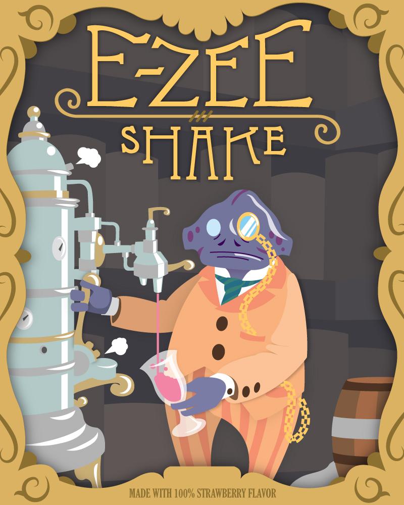 E-Zee Shake