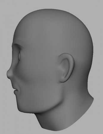 Round-Spaceman-Head-Side